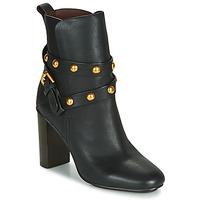 鞋子 女士 短靴 See by Chloé NEO JANIS 黑色