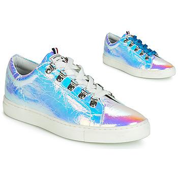 鞋子 女士 球鞋基本款 Les Tropéziennes par M Belarbi LATARA 白色
