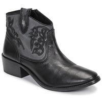 鞋子 女士 短靴 Les Tropéziennes par M Belarbi AMELIE 黑色