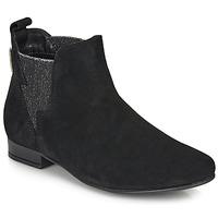 鞋子 女士 短筒靴 Les Tropéziennes par M Belarbi PACO 黑色