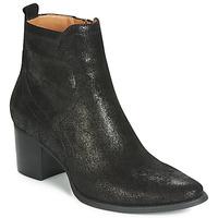 鞋子 女士 短筒靴 KARSTON APIVA 黑色