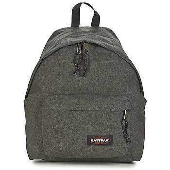 包 双肩包 Eastpak PADDED PAK'R 24L 灰色