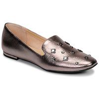 鞋子 女士 皮便鞋 Katy Perry THE TURNER 銀灰色