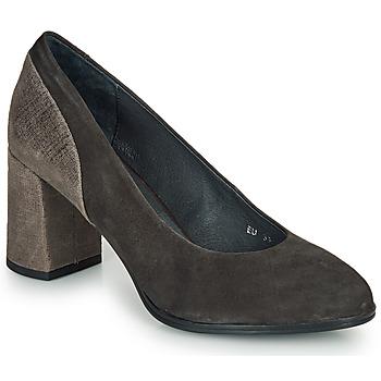 鞋子 女士 高跟鞋 Stonefly 斯通富莱 NIVES 2 灰色