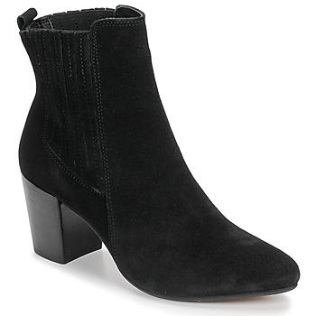 鞋子 女士 短靴 Bullboxer 348508E6C-BLCK 黑色