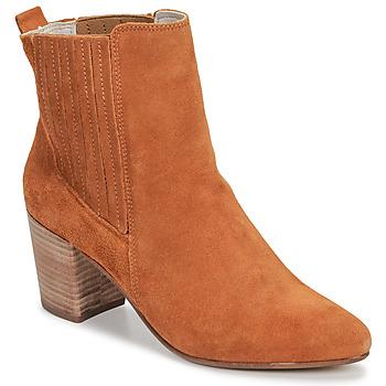 鞋子 女士 短靴 Bullboxer 348508E6CCARM 棕色