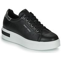 鞋子 女士 球鞋基本款 Sweet Lemon BISTROT 黑色