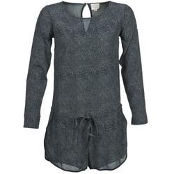衣服 女士 连体衣/连体裤 Petite Mendigote LOUISON 黑色 / 灰色