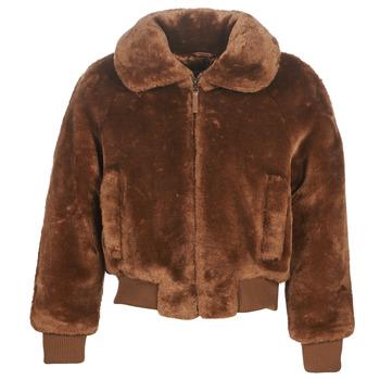 衣服 女士 夹克 Pepe jeans RACHEL 棕色