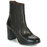 鞋子 女士 短靴 Airstep / A.S.98 FRESH CHELS 黑色