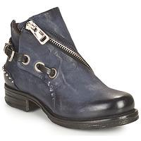 鞋子 女士 短筒靴 Airstep / A.S.98 SAINT EC CLOU 海蓝色
