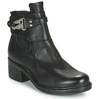 鞋子 女士 短筒靴 Airstep / A.S.98 NOVA 17 CHELS 黑色
