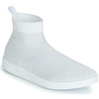 鞋子 女士 籃球 André ATINA 白色