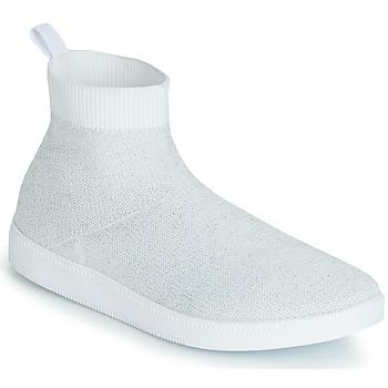 鞋子 女士 篮球 André ATINA 白色