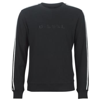 衣服 男士 衛衣 Diesel 迪賽爾 WILLY 黑色