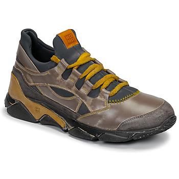 鞋子 男士 球鞋基本款 Moma TONY GREY 灰色