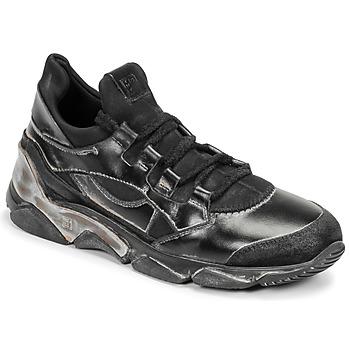 鞋子 女士 球鞋基本款 Moma TONY NERO 黑色
