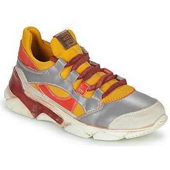 鞋子 女士 球鞋基本款 Moma TONY BIANCO 黄色