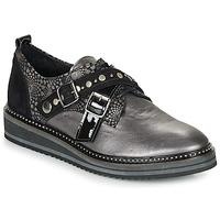 鞋子 女士 德比 Regard ROCTALOU V1 MET 灰色