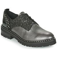 鞋子 女士 德比 Philippe Morvan DIVON V2 灰色