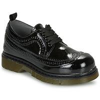 鞋子 女孩 德比 Citrouille et Compagnie LOUVINO 黑色
