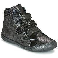 鞋子 女孩 短筒靴 Citrouille et Compagnie HODIL 黑色
