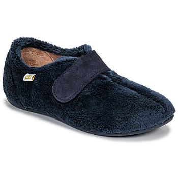 鞋子 儿童 拖鞋 Citrouille et Compagnie LAFINOU 海蓝色