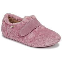 鞋子 女孩 拖鞋 Citrouille et Compagnie LAFINOU 玫瑰色
