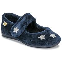 鞋子 女孩 拖鞋 Citrouille et Compagnie LAFIFOU 海蓝色