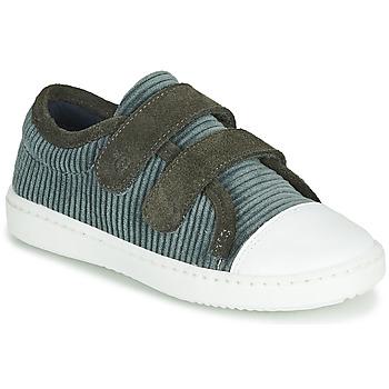 鞋子 儿童 球鞋基本款 Citrouille et Compagnie LILINO 灰色