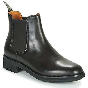 鞋子 男士 短筒靴 Polo Ralph Lauren BRYSON CHLS 黑色