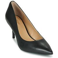 鞋子 女士 高跟鞋 Lauren Ralph Lauren LANETTE 黑色