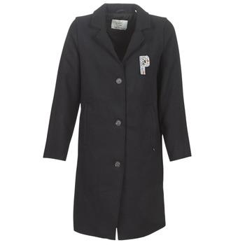 衣服 女士 大衣 Petrol Industry W-3090-JAC029-5097 海蓝色