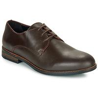 鞋子 男士 德比 So Size TURBON 棕色