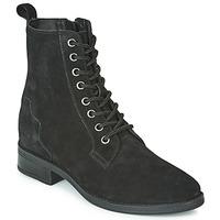 鞋子 女士 短筒靴 Esprit 埃斯普利 CICILY LB 黑色