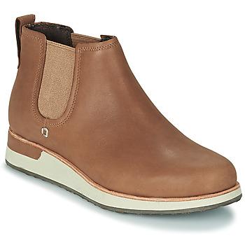 鞋子 女士 短筒靴 Merrell 迈乐 ROAM CHELSEA 棕色