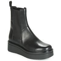 鞋子 女士 短筒靴 Vagabond TARA 黑色