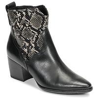 鞋子 女士 短靴 Marco Tozzi  黑色