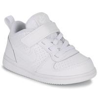鞋子 兒童 球鞋基本款 Nike 耐克 PICO 5 TODDLER 白色