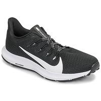 鞋子 男士 跑鞋 Nike 耐克 QUEST 2 黑色 / 白色