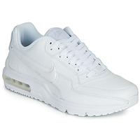 鞋子 男士 球鞋基本款 Nike 耐克 AIR MAX LTD 3 白色