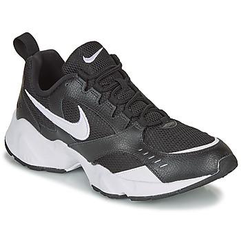 鞋子 男士 球鞋基本款 Nike 耐克 AIR HEIGHTS 黑色 / 白色