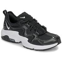 鞋子 男士 球鞋基本款 Nike 耐克 AIR MAX GRAVITON 黑色 / 白色
