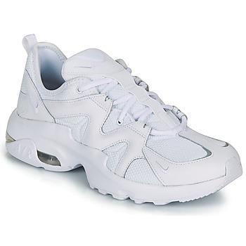 鞋子 男士 球鞋基本款 Nike 耐克 AIR MAX GRAVITON 白色