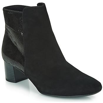 鞋子 女士 短靴 Peter Kaiser ODILIE 黑色