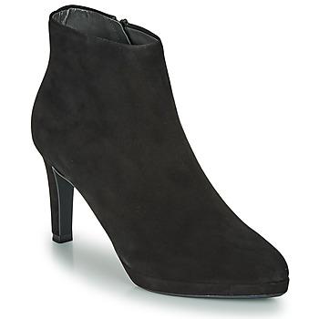 鞋子 女士 短靴 Peter Kaiser PRISSY 黑色