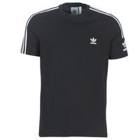 衣服 男士 短袖体恤 Adidas Originals 阿迪达斯三叶草 ED6116 黑色
