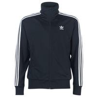 衣服 男士 运动款外套 Adidas Originals 阿迪达斯三叶草 FIREBIRD TT 黑色
