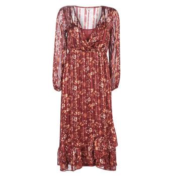 衣服 女士 长裙 Cream NILA 红色