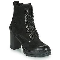 鞋子 女士 短靴 Mjus AMARANTA 黑色
